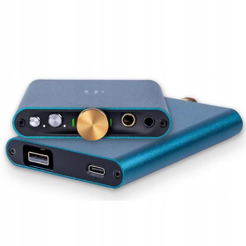 ЦАП с усилителем для наушников Ifi Audio Hip-Dac