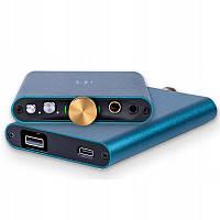 ЦАП с усилителем для наушников Ifi Audio Hip-Dac, фото 1