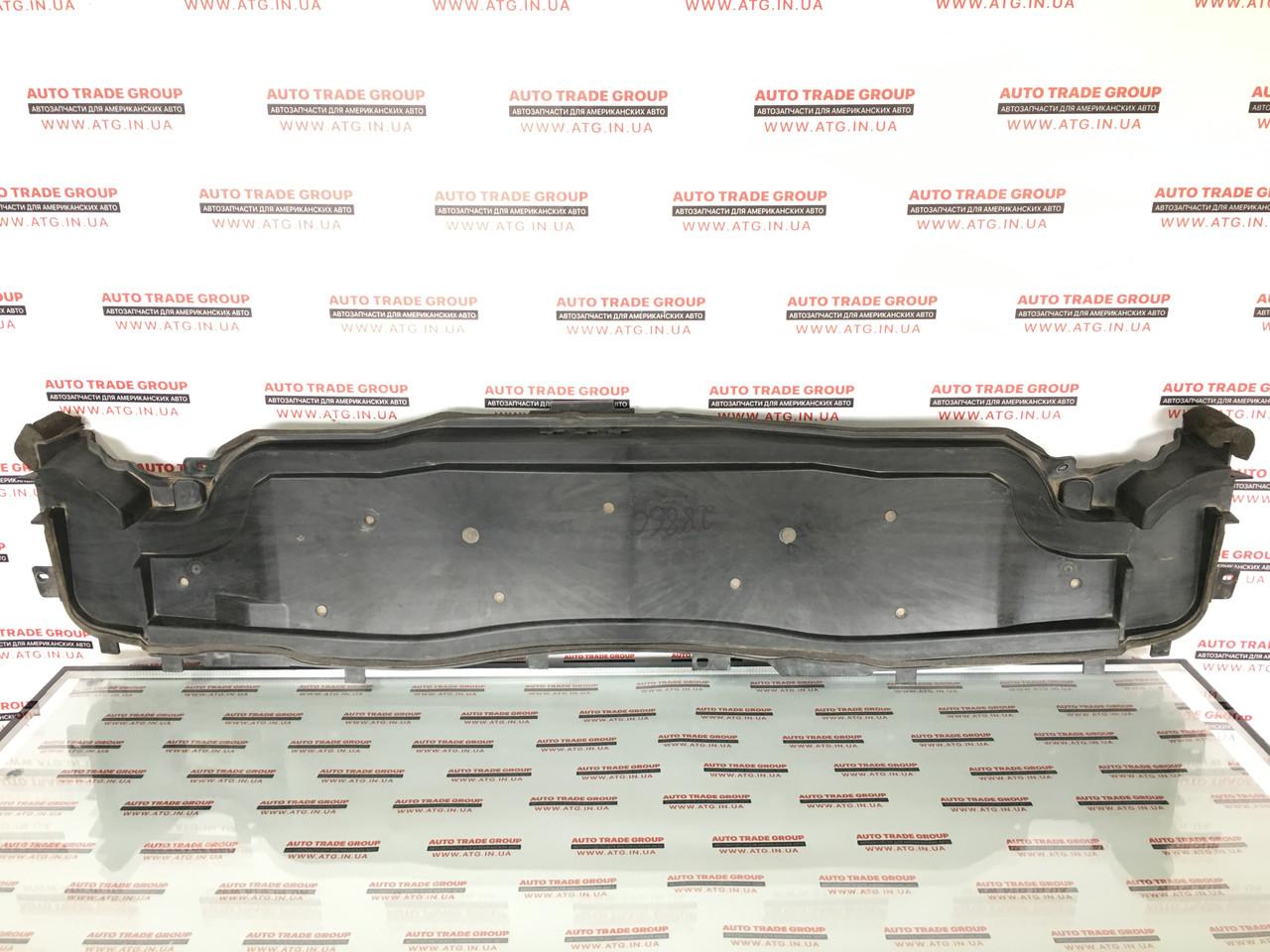 Жабо нижня частина (піддон двірників) Ford Escape 2013-16 CJ5Z-78016B26-A