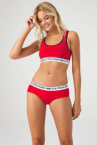 66255 комплект червоний U. S. Polo (XL) #N/A
