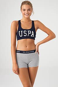 66264 комплект синій U. S. Polo (S) #N/A