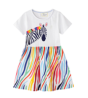 Детское платье 92, 98, 104, 110, 116