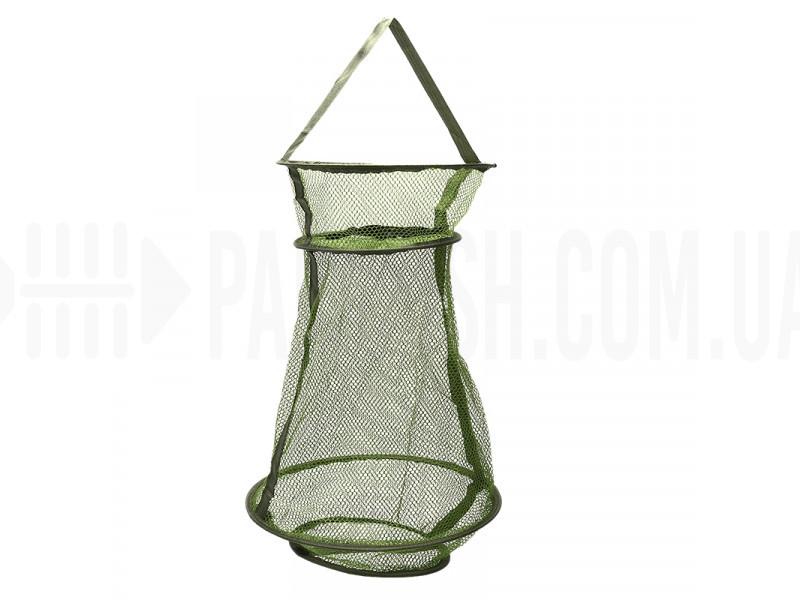 Садок відро прогумований 1.10 м круглий, 50 см