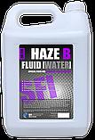"""Рідина для генераторів туману Haze """"B"""" Fluid Water 1л, фото 2"""