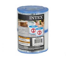 Intex 29001, змінний картридж для спа-джакузі тип S1