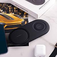 Беспроводная зарядка Samsung Wireless Charger Duo EP-P5200
