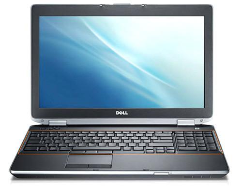 Ноутбук Dell Latitude E6520-Intel Celeron B840-1,90GHz-4Gb-DDR3-500Gb-HDD-DVD-R-W15.6-Web-(C-)- Б/В