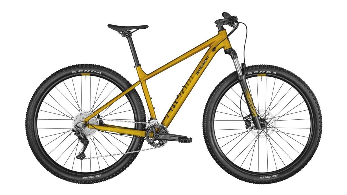 Велосипед Bergamont Revox 6 M9