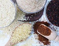 Крупы, семена и ингредиенты для кондитерских изделий