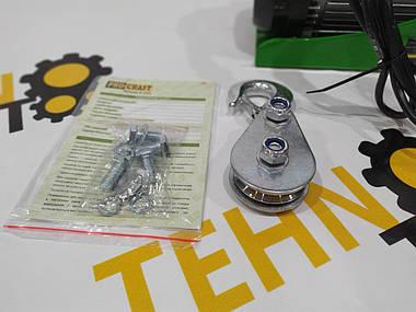 Тельфер Procraft TP-1000, фото 3