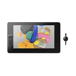 Монітор-планшет Wacom Cintiq 24 Pro UHD (DTK-2420)