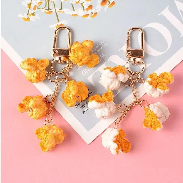 Брелок для ключів Popcorn