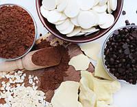 Шоколад / Кондитерские начинки