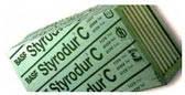Пінополістирол ТМ Styrodur