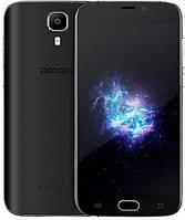 "Doogee X9 Pro 5.5"" 2GB RAM 16GB ROM 3000маг 8MP Android 6.0 Black, фото 1"