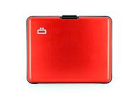 Бумажник OGON  Big Stockholm, красный, фото 1