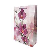 Пакет подарочный Sabona 15*20,5*7,5 см Сабона