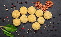 Сырные шарики (упаковка 2кг)