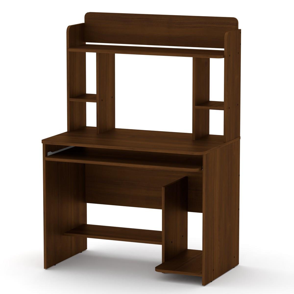 Стол компьютерный СКМ-6 орех Компанит
