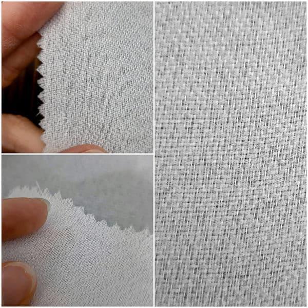 Дублерин Bistretch белый 70, 150 см