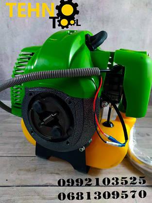 Мотокоса Procraft Т4200 PRO, фото 3