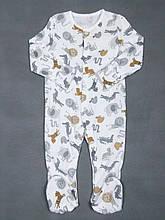 Человечек для мальчика George, 12-18м (80-86см)