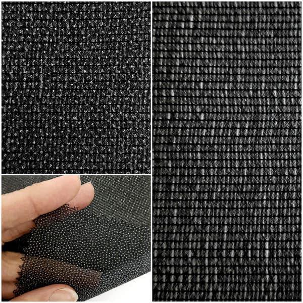Дублерин Jarse черный 45, 150 см