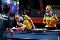 Бронзова перемога харківських тенісисток на чемпіонаті Європи. Все для настільного тенісу в Спортмагазин S4S