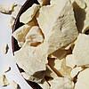 Белый колотый натуральный шоколад 500 г