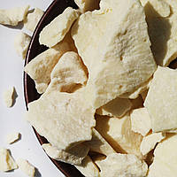 Белый колотый натуральный шоколад 200 г, фото 1