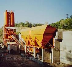 РБУ растворо-бетоно завод СБ-145-5. РБУ. БСУ