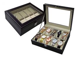 Шкатулки для годинників