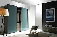 Шкафы-купе стекло, фото 1