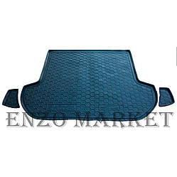 Автомобільний килимок в багажник Subaru Outback 2010- (Avto-Gumm)