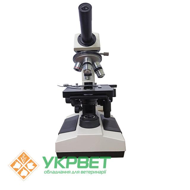 Микроскопы монокулярные