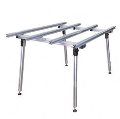 Рабочий стол для резки плитки M2-tools (размер 1050x1500 мм)