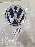"Емблема значок на решітку радіатора Volkswagen VW CADDY"" 16-TIGUAN 16-/TOU 16 (D=149) ,2K5 853 600 DPJ"