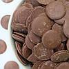 Шоколадные чипсы молочные 500 г