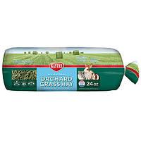 Kaytee Orchard Grass КЕЙТІ ОРЧАРД ТРАВА садове сіно корм для гризунів