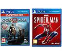 Sony PlayStation 4 Slim 500GB + Marvel's Spider-Man + God of War, фото 10