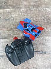 Антигравитационная машинка на радиоуправлении Антигравитационная машинка детская Машинка антигравитация, фото 3