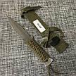 Нож выкидной Нож складной Нож выкидной автоматический Ножи для охоты рыбалки и туризма  22 см АХ-320., фото 6