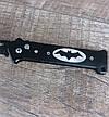 Охотничий нож COLUNBIA SB69- 22 см / 88 в комплекте с универсальным выкидным ножом COLUNBIA 20,5 см К-883, фото 3