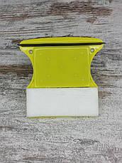 Щетка для мытья стекол Магнитная щетка Щетка для стекол Щетка для мытья окон Магнитная щетки для мытья окон, фото 3