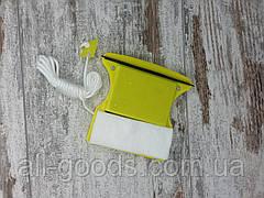 Щетка для мытья стекол Магнитная щетка Щетка для стекол Щетка для мытья окон Магнитная щетки для мытья окон, фото 2