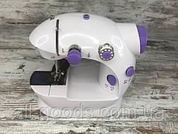 Електрична швейна машинка Побутова швейна машинка sewing machine для будинку Побутові швейні машини, фото 3