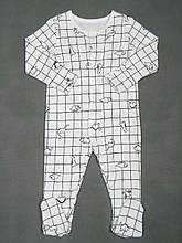 Человечек для мальчика George, 18-24м (86-92см)