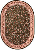 Килим Хіт Сет 1х2м, килим на підлогу, турецький килим штучний, фото 1