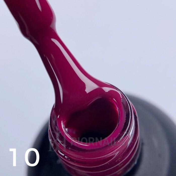 Gel polish от Dark 10, 8 мл