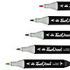 Скетч маркери для малювання Thiscolor 24шт / Набір маркерів для малювання, фото 5